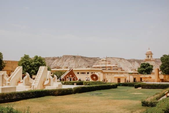 23 Places to Visit in Jaipur in One Day