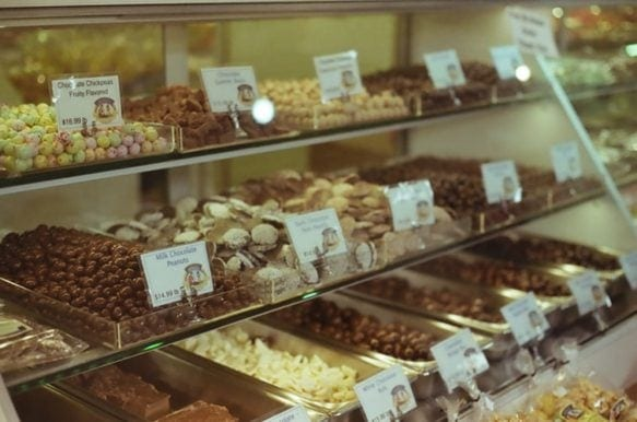Famous and Best Sweet shops in Jaipur