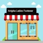 Anlgika Ladies Footwear