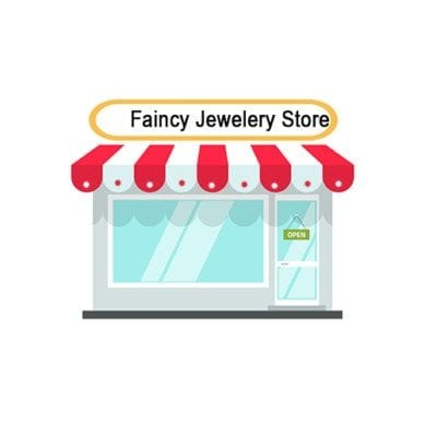 Faincy Jewelery Store 1