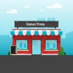 Kishori Prints
