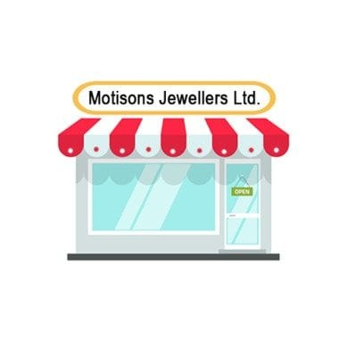 Motisons Jewellers Ltd. 1