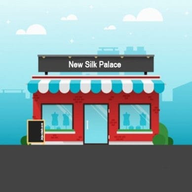 New Silk Palace