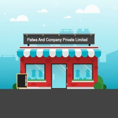Patwa And Company Private Limited