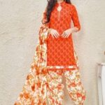 Suit And Salwar