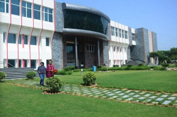 Malaviya National Institute of Technology Jaipur