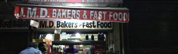 J.M.D Fast Food