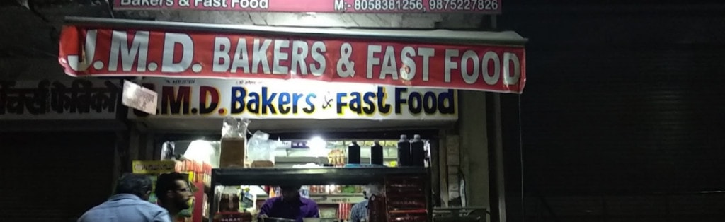 J.M.D Backers and Fast Food