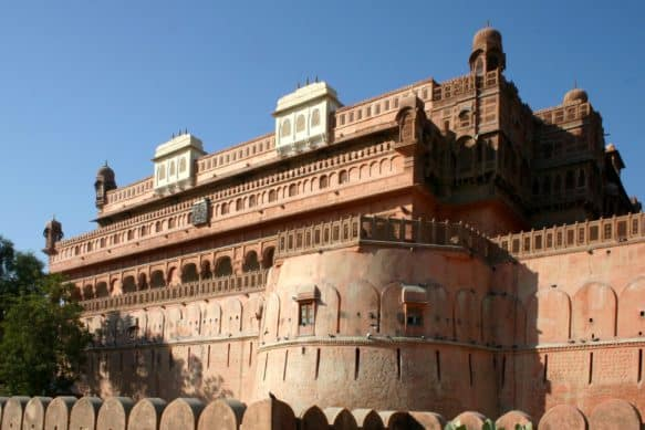 10 Best Places To Visit Near Jaipur For A Refreshing Weekend Break In 2020