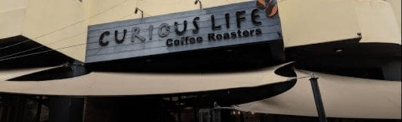 cursious cafe
