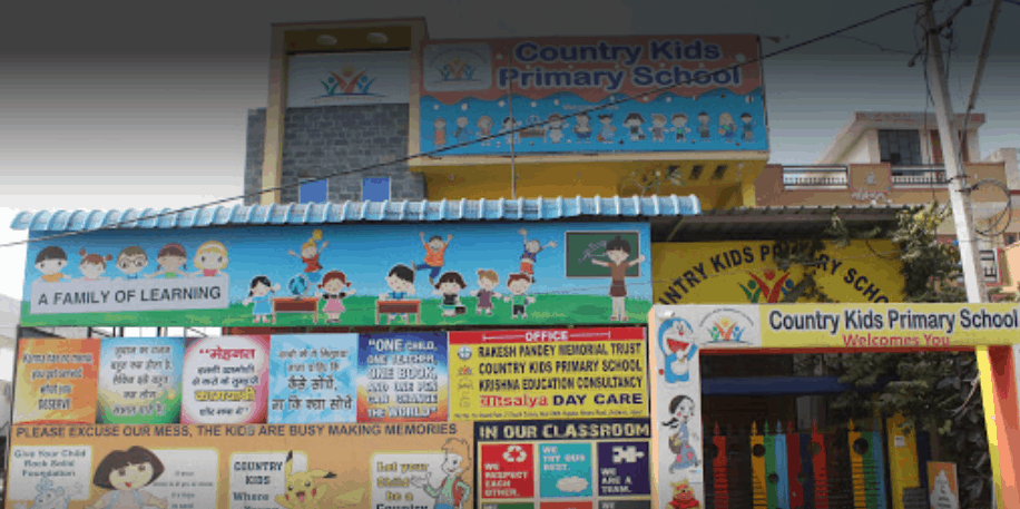 Country Kids Primary School