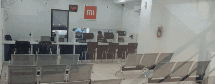 mi service center jaipur