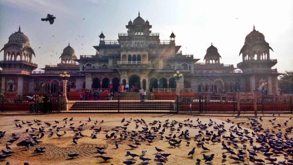 Ram Niwas Bagh, Jaipur