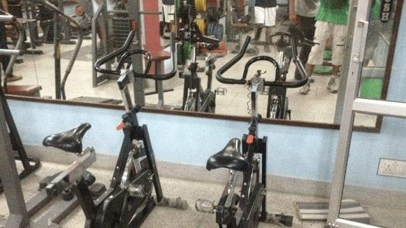 Force The Gym Jaipur