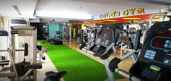 Gold's Gym Jaipur