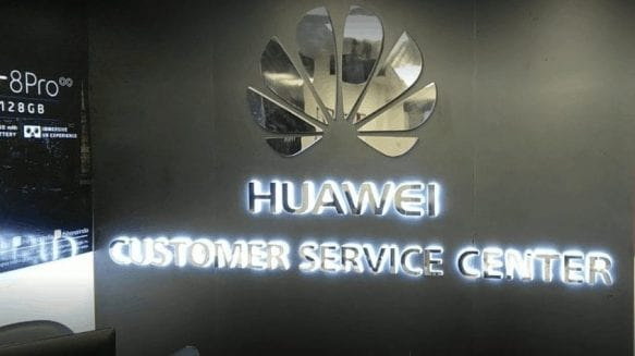 Huawei Service Center in Jaipur