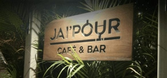 Jai'pour Cafe And Bar jaipur