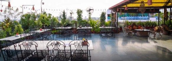 Kalyan Rooftop & indoor Restaurant