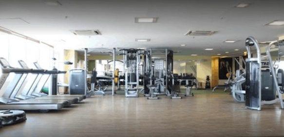 Talwalkars Gym Malviya Nagar Jaipur