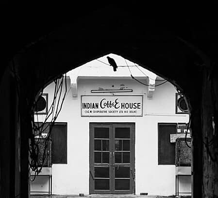 Indian Coffee House Jaipur