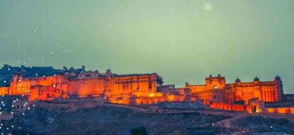 amer fort of jaipur