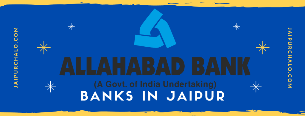 Allahabad bank in jaipur