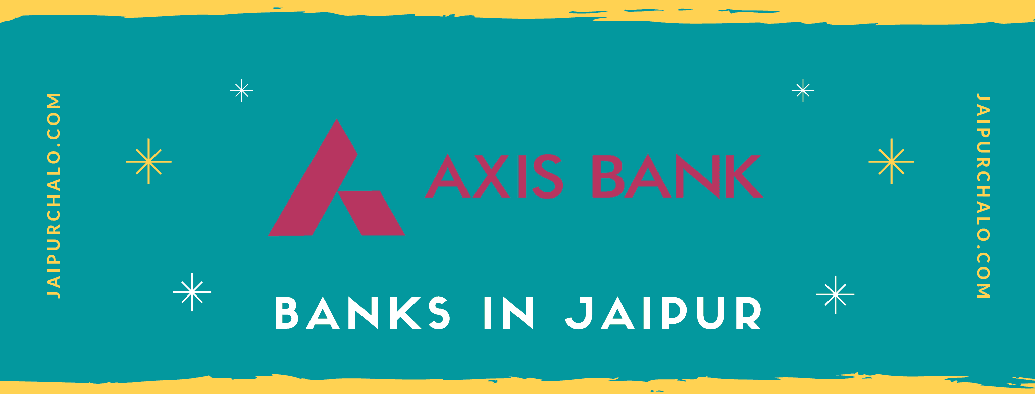 Axis Bank bank in jaipur