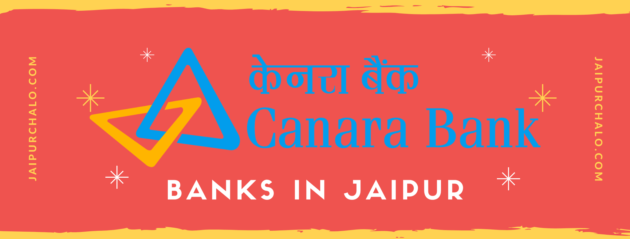 Canara bank in jaipur