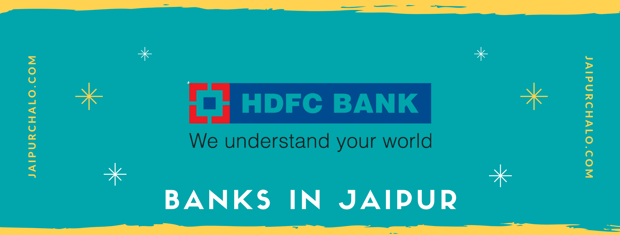 HDFC bank in Jaipur