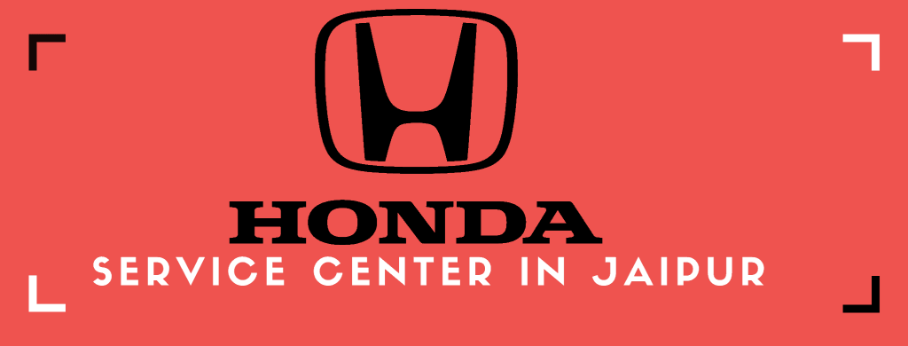 Honda Service Center Jaipur