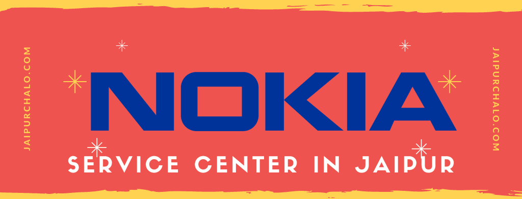Nokia Service Center in Jaipur