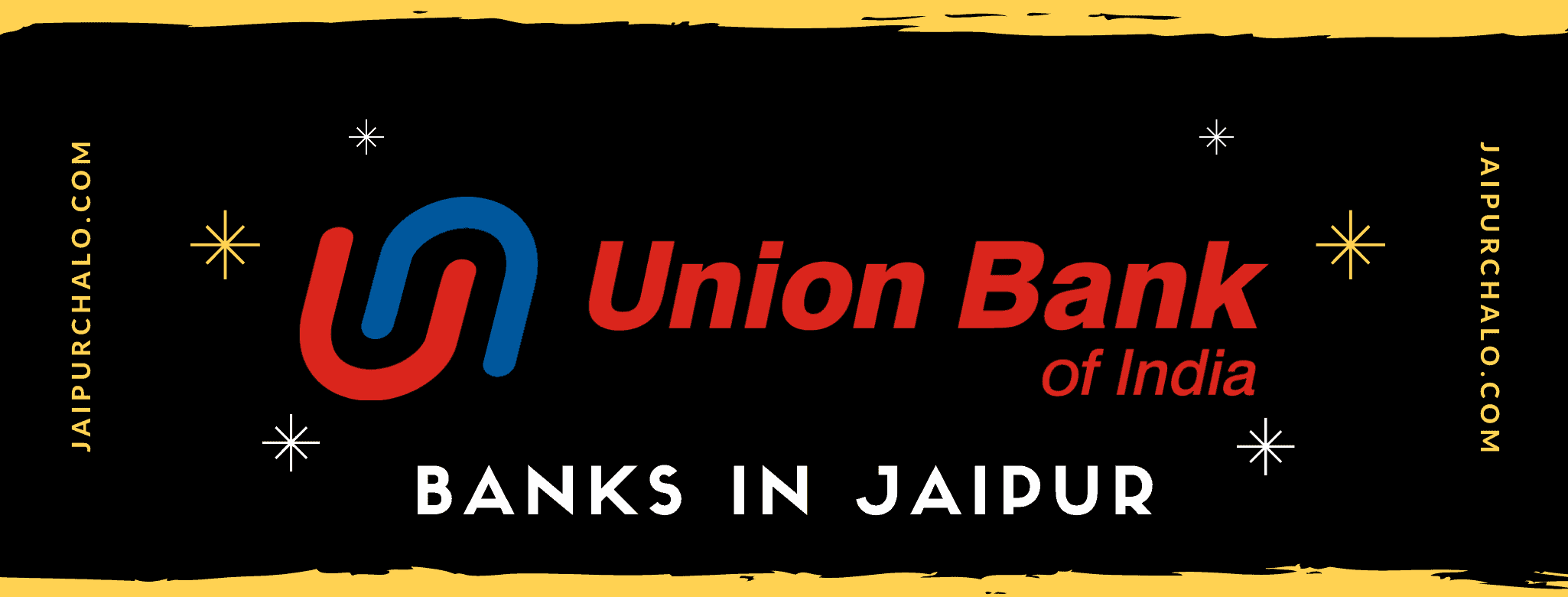 Union bank of india jaipur