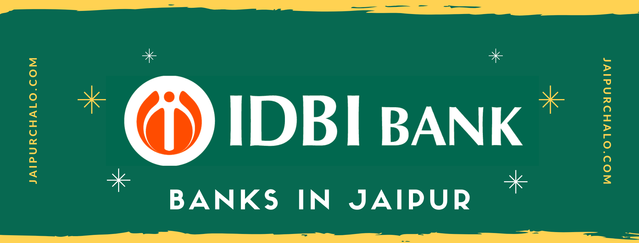 idbi bank in Jaipur