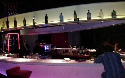 The Grunge Lounge Bar